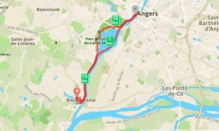 31/12/2015, Angers, 17 km