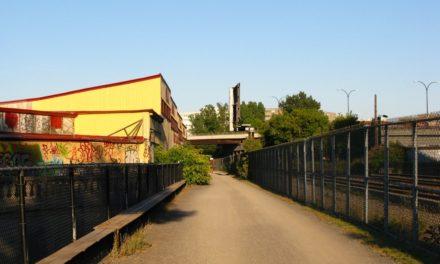 16/08/2017, Piste Des Carrières, 16km