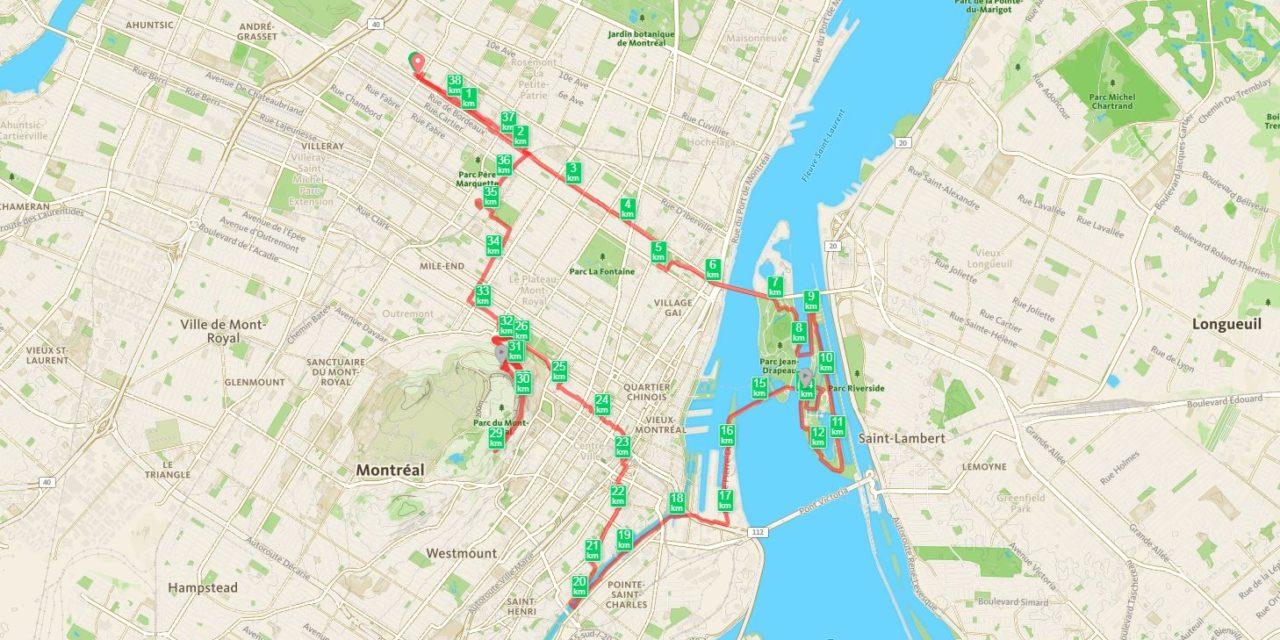 03/09/2017, Montréal, 39km