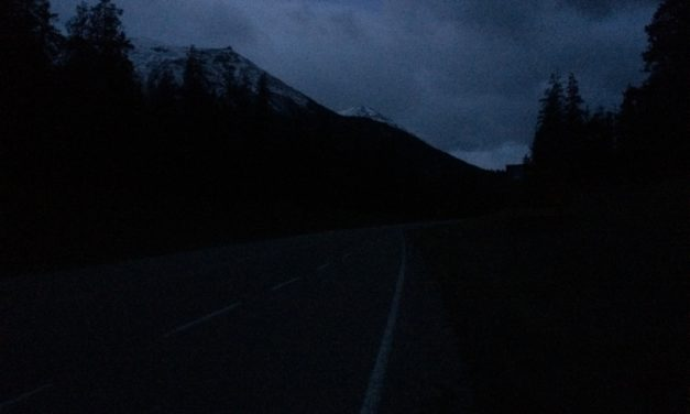 2017/10/09, Jasper, 9km