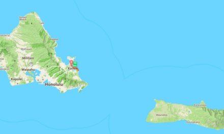 2017/10/26, Kailua, 13km
