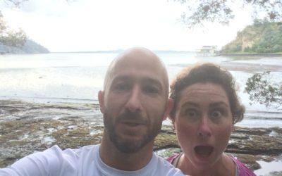 2017/10/30, Auckland, 11km