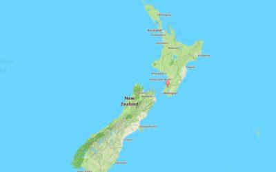 2017/11/02, Tararua Forest, 7.5 km