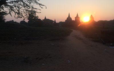 2018/01/14, Bagan, 13km