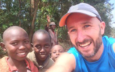 17/03/2018, Rift Valley Marathon, 21km