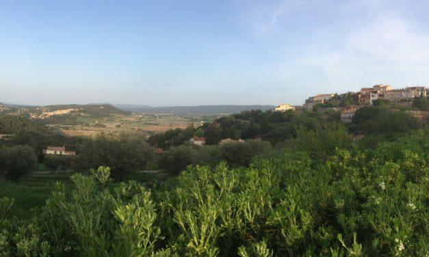 01/05/2018, Le Castellet, 17km