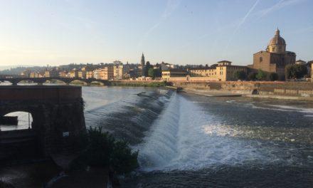 28/04/2018, Florence, 12km